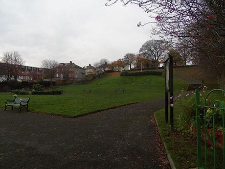Starbank Park Newhaven Edinburgh