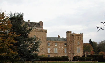 Lennoxlove House Haddington East Lothian