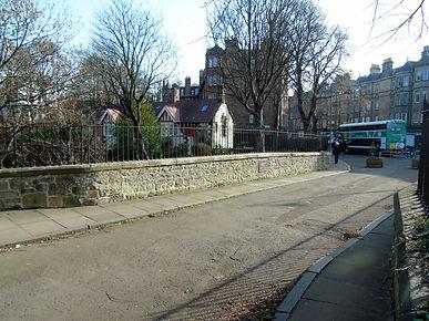 Old Colt Bridge Murrayfield Edinburgh
