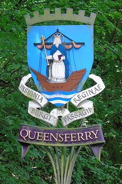 Queensferry Coat of Arms