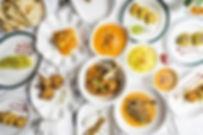 Mumbai Diners Club Taster Menu