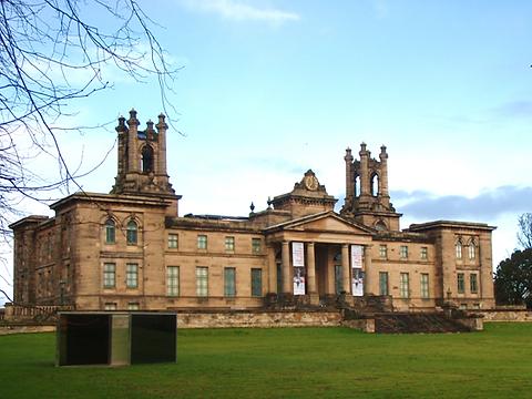 Dean Gallery Ravelston Edinburgh