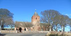 Whitekirk Parish Church Whitekirk Village East Lothian