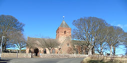 Whitekirk Parish Church Whitekirk Village East Lothian