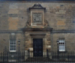 Royal Archers Hall Buccleuch Street