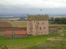 Fenton Tower Kingston Village  East Lothian
