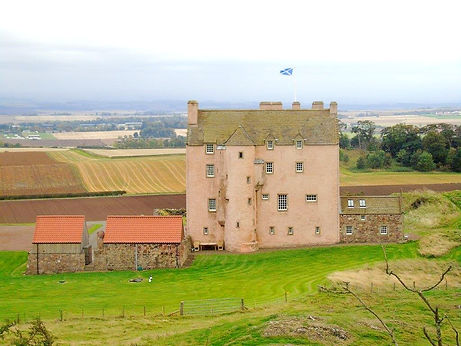 Fenton Tower Kingston East Lothian