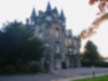 Salsbury Green University of Edinburgh