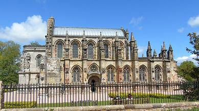 Rosslyn Chapel Midlothian