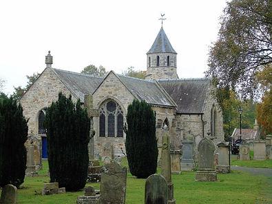 Pencaitland Parish Church Pencaitland Ea