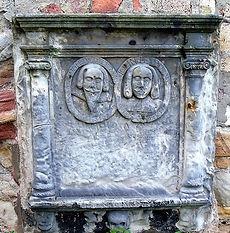John-Hepburn- Grave Stone Prestonpans Ea