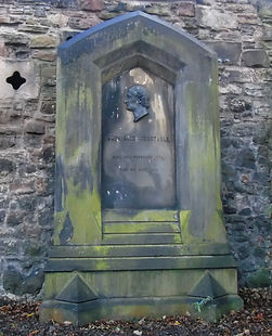 Archibald Constable Old Calton Burial Gr