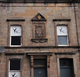 Heart of Midlothian Lodge  832