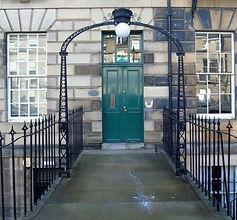 Robert Lorimer House Edinburgh