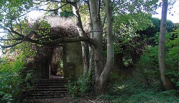 Ormiston House Kirk Ruins East Lothian