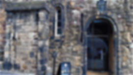 Old Guardhouse Edinburgh Castle