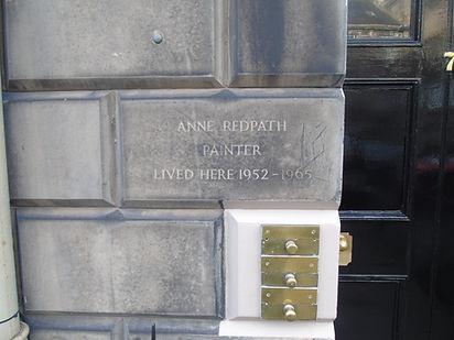 Anne Redpath London Street Broughton Edi