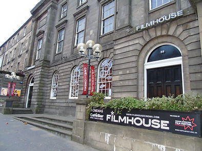 film house lothian road edinburgh