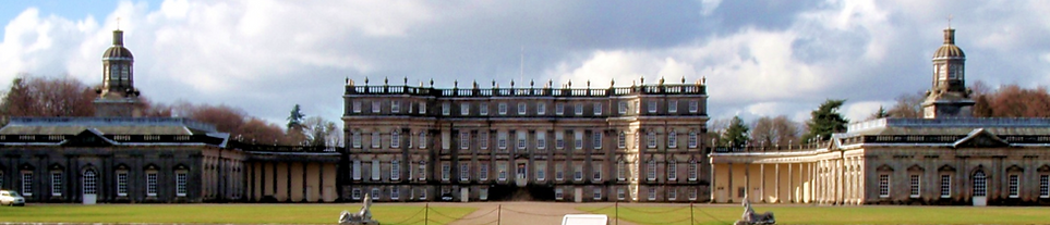 Hopetoun House South Queensferry