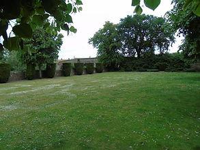 Normandy Garden Bowling Green Haddington East Lothian