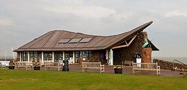 Scottish Seabird Centre East Lothian Attraction