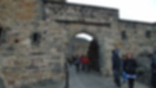 Foog's Gate Edinburgh Castle