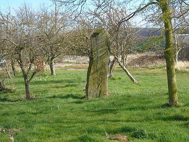 Standingstone Traprian East Lothian