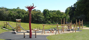 Kids Day Out PLay Park East Lothian