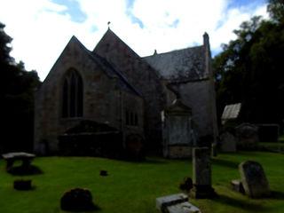 Humbie Church East Lothian