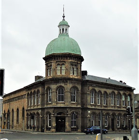 Leith Corn Exchange Leith Edinburgh