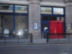 City Art Gallery Market Street Edinburgh