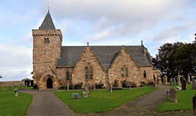 Aberlady Parish Church About East Lothian