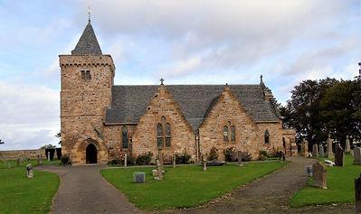 Aberlady Parish Church About East Lothian
