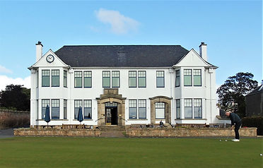 Gullane Members Golf Club East Lothian