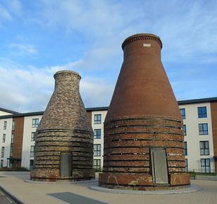 Portobello Pottery Kilns Portobello EdinburghO
