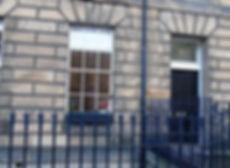 Alan Swinton House Albyn Place Edinburgh