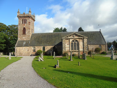 Dirleton Parish Church Dirleton East Lot