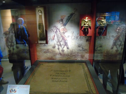 Royal Scots Dragoon Guards Edinburgh Castle