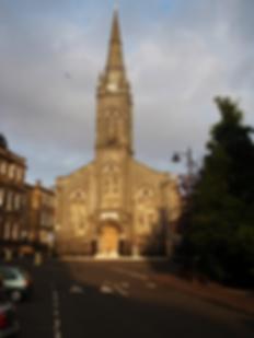 Edinburgh's Gurdwara in Leith