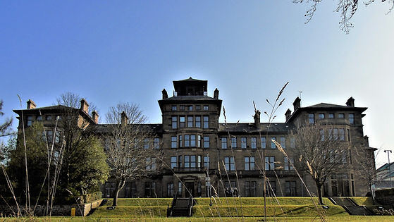 Craiglockhart House Colinton Edinburgh