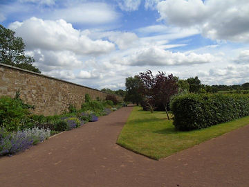 Amisfield Walled Garden East Lothian Sco