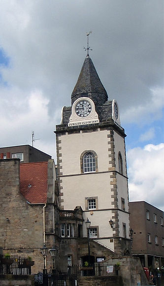 South Queensferry Tolbooth
