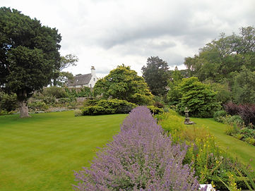 Inveresk Lodge Gardens East Lothian