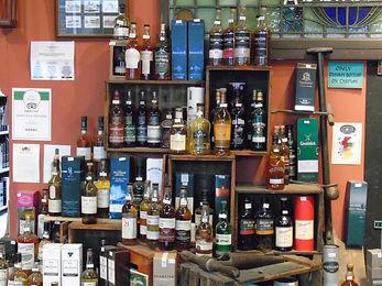 Scottish Whisky Origins