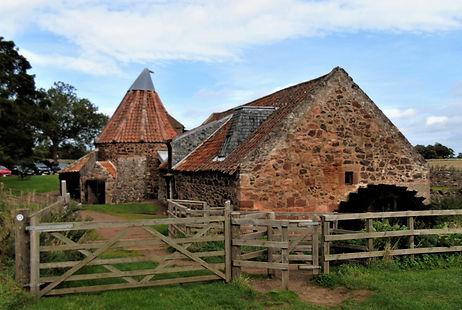 Preston Mill East Linton East Lothian