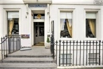 Mumbai Diners Club 3 Atholl Place Edinburgh