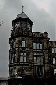 Leith Provident Building Leith Edinburgh
