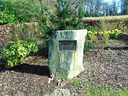 Lauriston Castle Royal Scots War Memoria