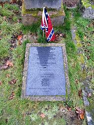 Colonel Robert Smith Dean Cemetery Edinb