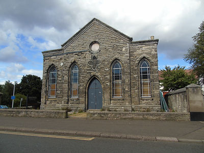 Tranent Primitive Methodist Church.JPG
